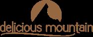 Delicious-Mountain-Logo